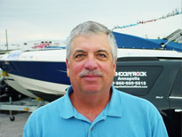Daniel Lerian Director MD Marine Contractors Association